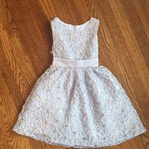 Sweet special occasion dress